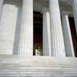 Lincoln Memorial, 2008-12