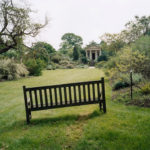 View Toward King William's Temple, Kew, 2007, chromogenic print, 44 x 59 cm.