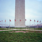 Washington Monument, 2008-12, 76.2 x 96.5 cm.