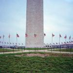 Washington Monument, 2008-12, 76.2 x 96.5 cm.