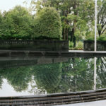 """Freedom is Not Free,"" Korean War Veterans Memorial, 2008-12, 76.2 x 96.5 cm."