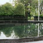 """Freedom is Not Free,"" Korean War Veterans Memorial, 2008-12, 76.2 x 96.5 cm."