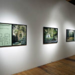 Installation view, WARC Gallery, Toronto, 2006.