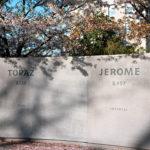 Japanese American Memorial to Patriotism During World War II, 2009, 45.7 x 60.9 cm.