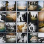 Versailles II, 2000, 20 gelatin silver & chromogenic prints, 68 in. x 84 in.